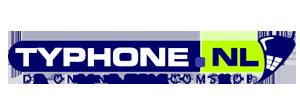 Typhone powerbanks